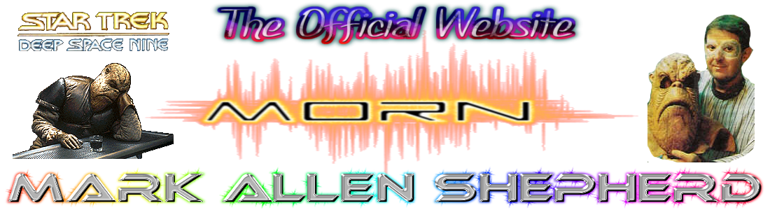 Mark Allen Shepherd Logo