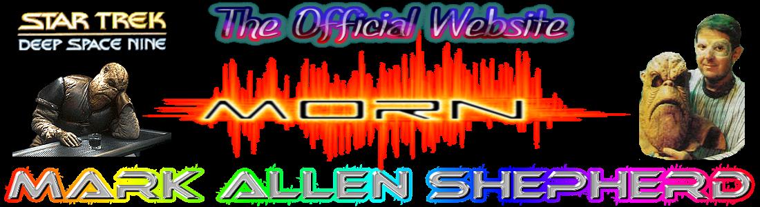 Mark Allen Shepherd Logo
