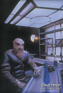 """MORN"" (Sitting at Quark"